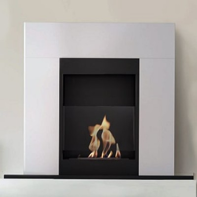 Bioethanol fireplaces, an excellent choice for your home