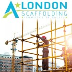 Need to get to the rooftop? Get secure safe and flexible scaffolding services from Astar London Scaffolding