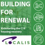 Localis essay collection unwraps new ideas to get C19 housing recovery started