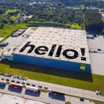 Futureal Groups enters a new market with its innovative logistics property development company HelloParks