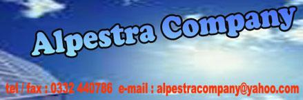 Company Alpestra Company. Description and contact information.