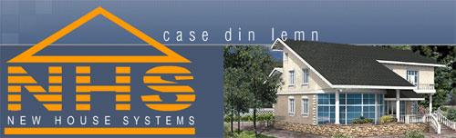 Company New House Systems. Description and contact information.
