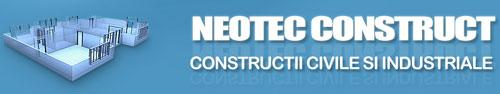 Company Neotec Construct. Description and contact information.