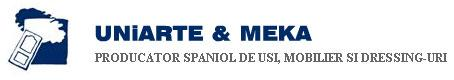 Company Uniarte & Meka. Description and contact information.