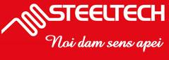 Company Steeltech S.A.. Description and contact information.