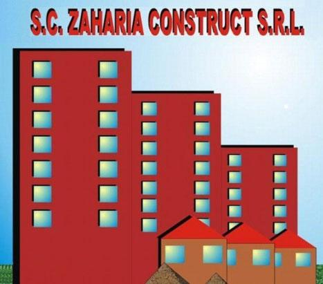 Company Zaharia Construct. Description and contact information.