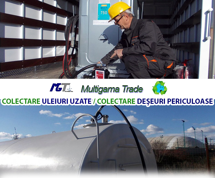 Company Multigama Trade. Description and contact information.