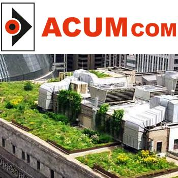 Insulations / Waterproofing / Coatings - service supplied by Acum Com