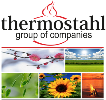 Thermostahl Thermal System company logo