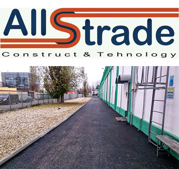 Company All Strade Construct & Tehnology. Description and contact information.