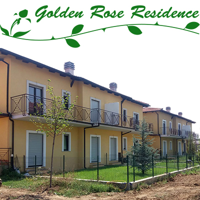 Company Residence Golden Rose. Description and contact information.