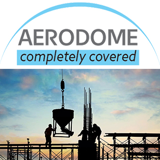 Insulations / Waterproofing / Coatings - service supplied by Aerodome Engineering