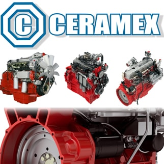 Company Ceramex. Description and contact information.