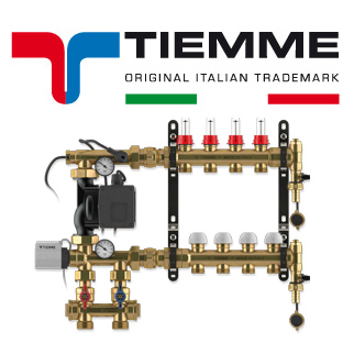 Company Tiemme Systems. Description and contact information.