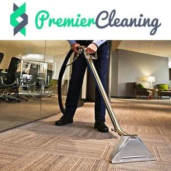 Company Premier Cleaning. Description and contact information.