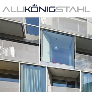 Company Alukonigstahl. Description and contact information.