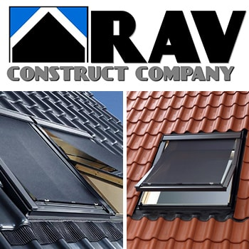 Company Rav Construct Company. Description and contact information.