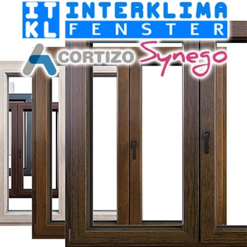 Company Interklima Fenster. Description and contact information.