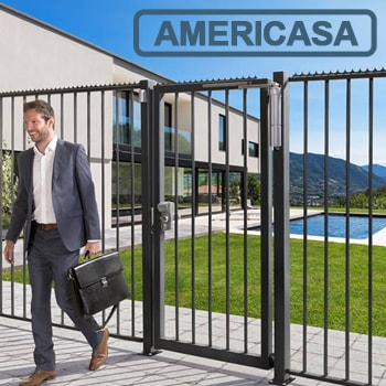 Company Americasa Fencing Systems. Description and contact information.