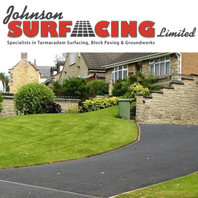 Company Johnson Surfacing Limited . Description and contact information.