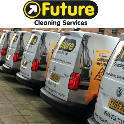 Company Future Cleaning Services Ltd. Description and contact information.