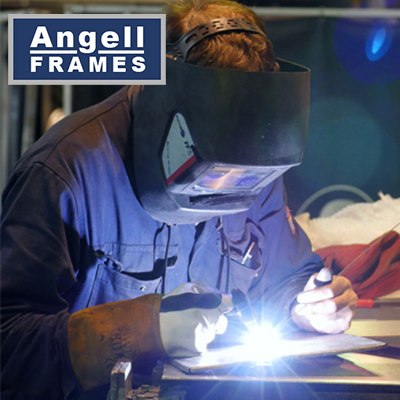 Company Angell Welding & Fabrications. Description and contact information.