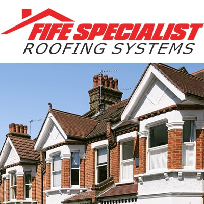 Insulations / Waterproofing / Coatings - service supplied by Fife Specialist Roofing Systems Limited