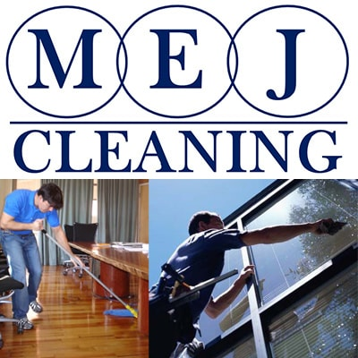 Company Mej Cleaning Ltd. Description and contact information.