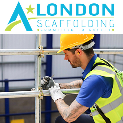 Company A Star London Scaffolding. Description and contact information.