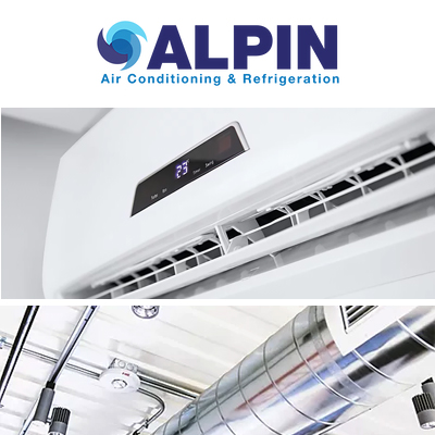 Water & Heating Installations / Wastewater & Drainage Systems / Plumbing - service supplied by Alpin Aircon & Maintenance Ltd
