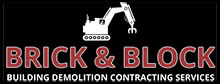 Company Brick & Block Building Demolition Contracting Services. Description and contact information.