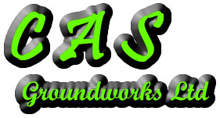 Company CAS Groundworks Ltd. Description and contact information.