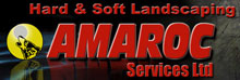Company Amaroc Services Ltd. Description and contact information.