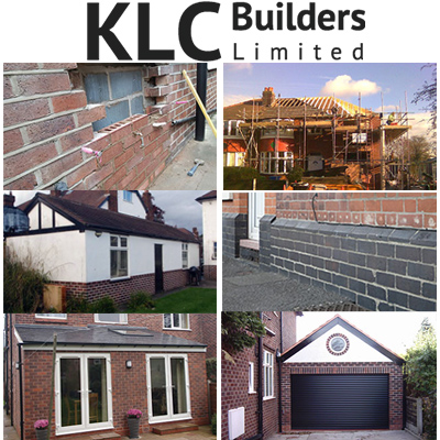 Company KLC Builders Ltd. Description and contact information.