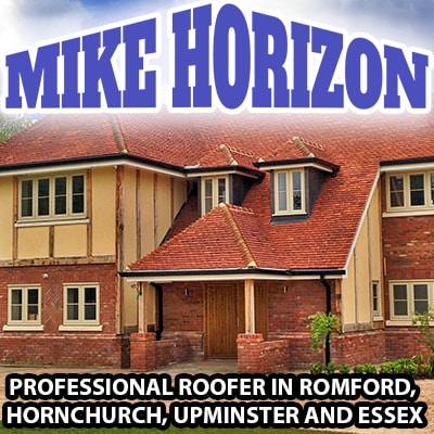 Company Mike Horizon Roofing Ltd. Description and contact information.