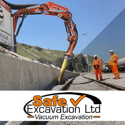Company Safe Excavation Ltd. Description and contact information.