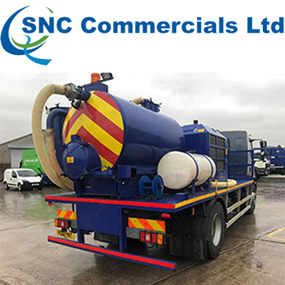 Company SNC Commercials. Description and contact information.