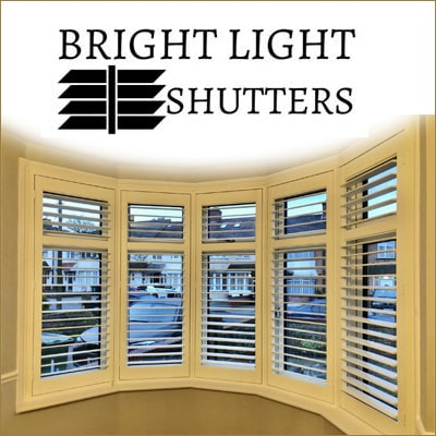 Company Bright Light Shutters. Description and contact information.