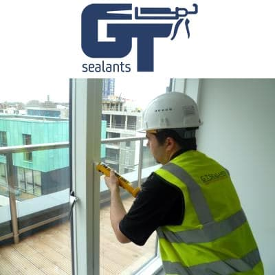 Company GT Sealants. Description and contact information.