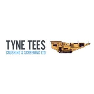 Company Tyne Tees Crushing & Screening Ltd. Description and contact information.