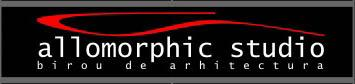 Company Allomorphic Studio. Description and contact information.