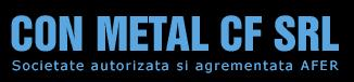Company Con Metal CF. Description and contact information.