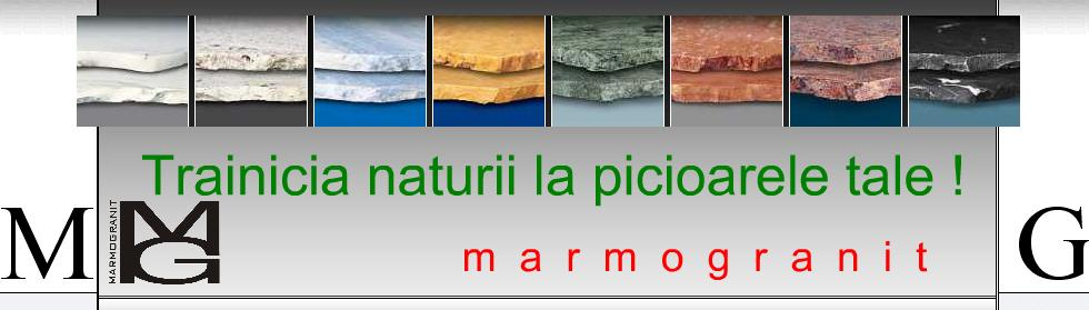 Company Marmogranit. Description and contact information.
