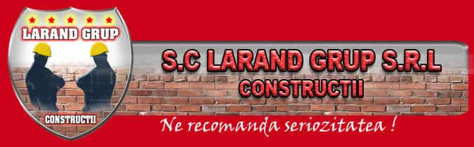 Company Larand Grup. Description and contact information.