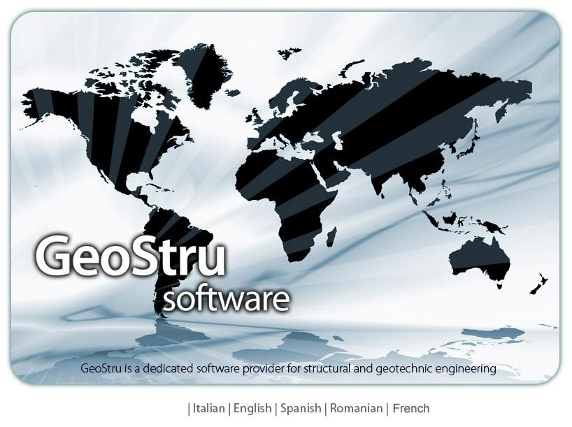 Company Geostru Corporation. Description and contact information.