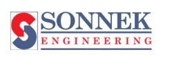 Company Sonnek Engineering. Description and contact information.