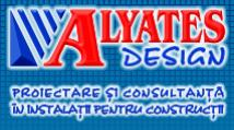 Company Alyates Design. Description and contact information.
