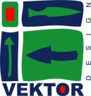 Company Vektor Design. Description and contact information.
