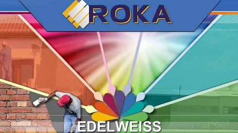 Company Edelweis Impex. Description and contact information.
