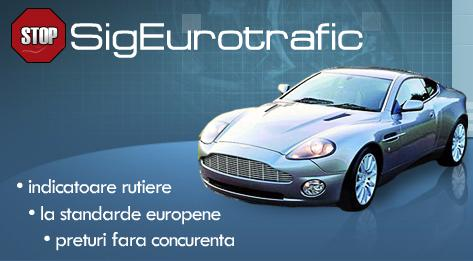 Company Sig Eurotrafic. Description and contact information.